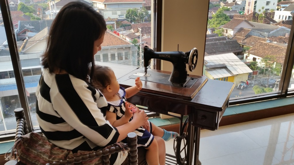 Hotel Bhinneka Yogyakarta | Bentang Harapan