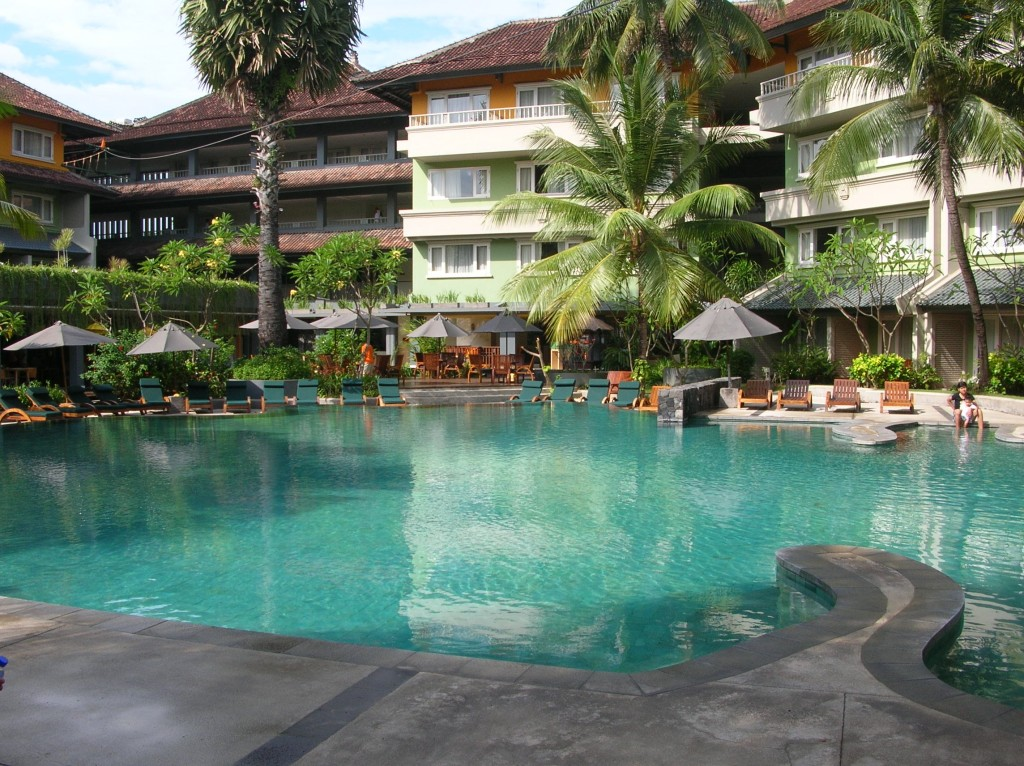 Harris-Resort-Kuta-Beach