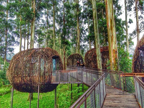 Rumah-Makan-Lutung-Kasarung-dusun bambu
