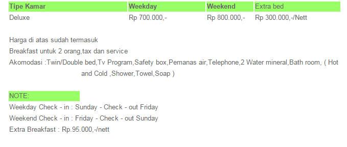 cara booking hotel seruni puncak rh bobocantik com harga kamar hotel seruni 1 puncak Agoda Hotel Seruni Puncak