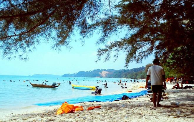 Pantai-Melur