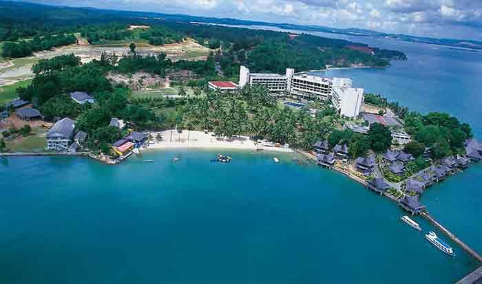 Pantai-Nongsa-Batam