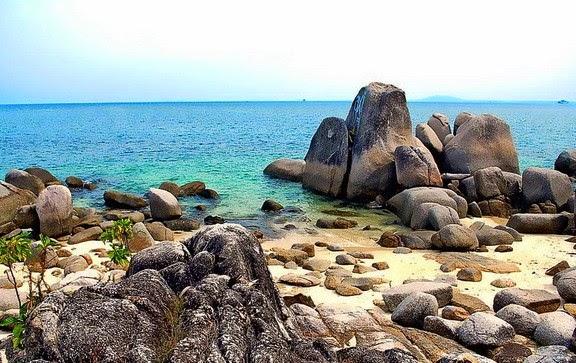 Pantai Tanjung Penyusuk