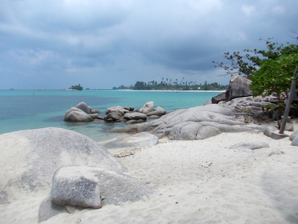 Pantai-Trikora