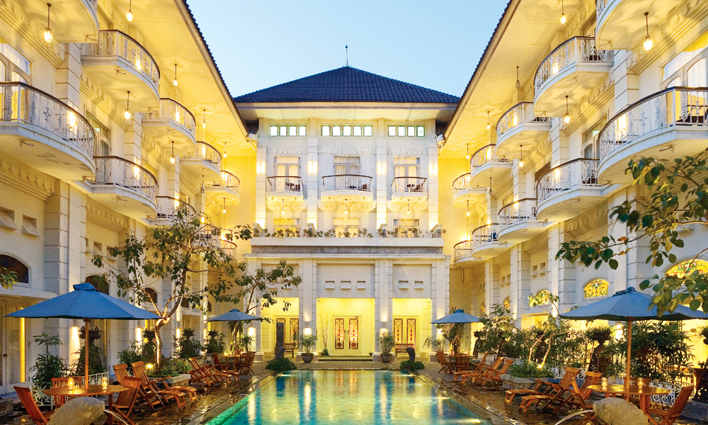 Phoenix Hotel Jogja