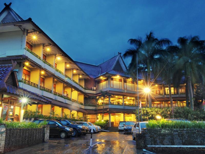 TIRtangga hotel