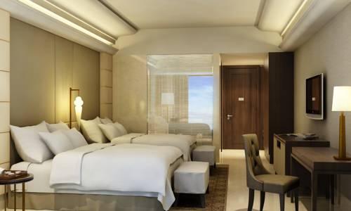 hotel tentrem room