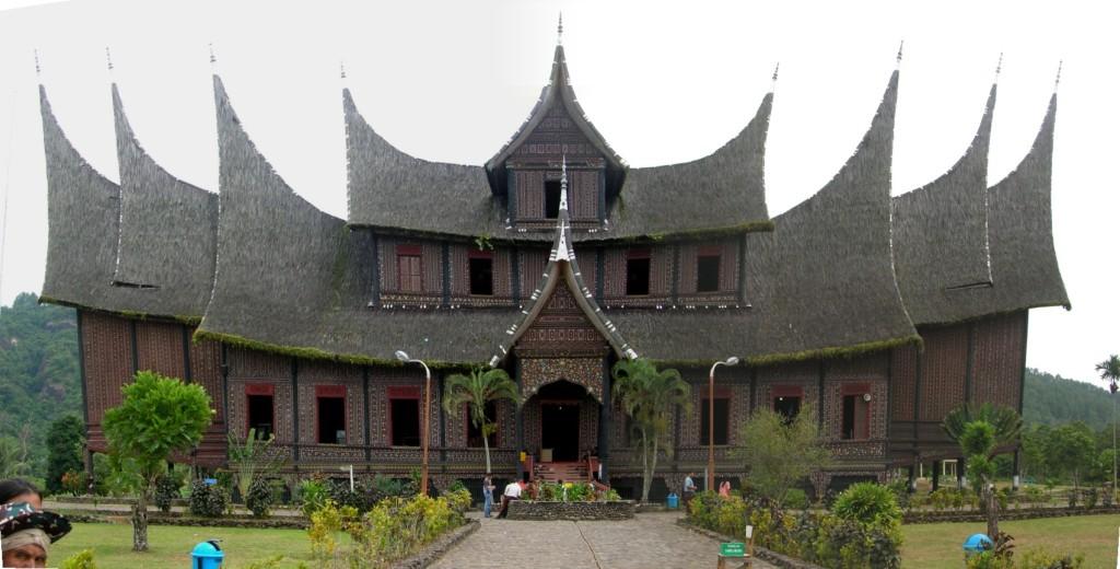 Tempat Wisata Di Sumatera Barat Yang Bikin Takjub
