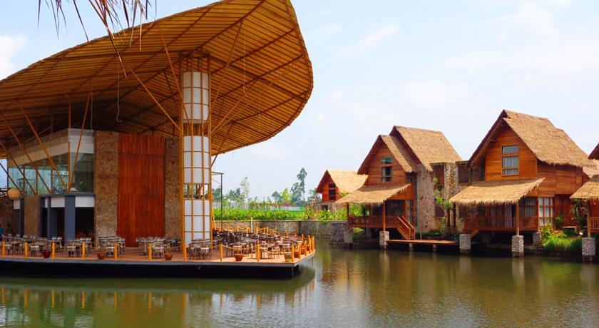 kamojang resort garut