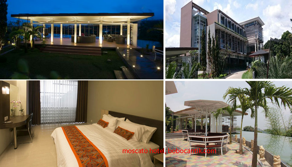 5 Hotel Murah Dan Bagus Di Lembang