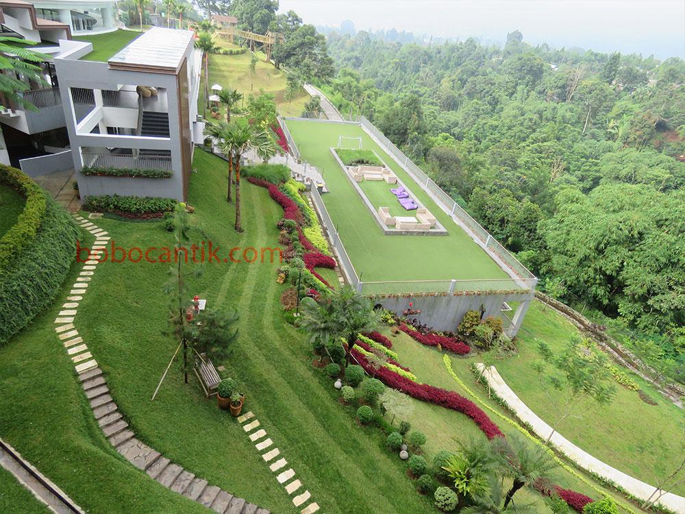 pesona-alam resort
