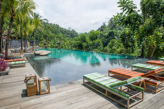 CHAPUNG pool