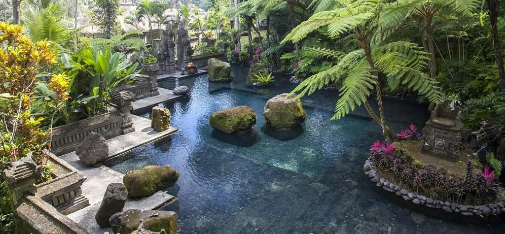 Holy-Spring-Pool royal pita maha