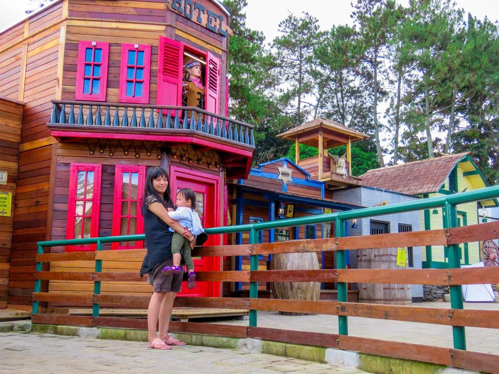 9 Tempat Wisata Ramah Anak Di Bandung