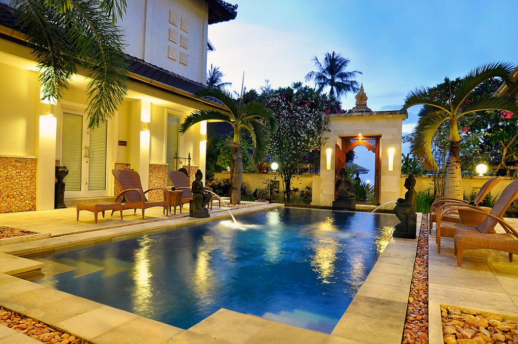 Private_Swimming_Pool_Presidential_Villa puri mas lombok
