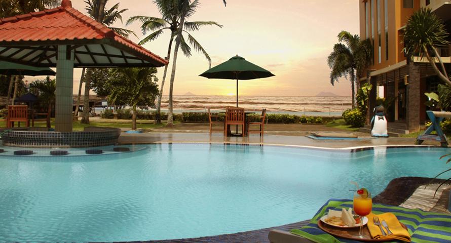 The Jayakarta Villas Anyer Beach Resort