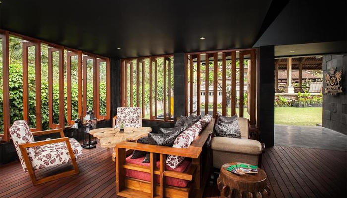 black penny villa ubud