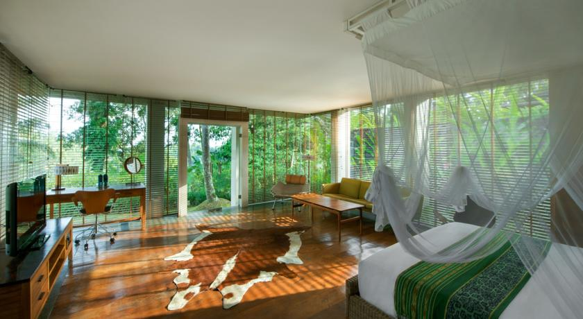 chapung-se bali deluxe room