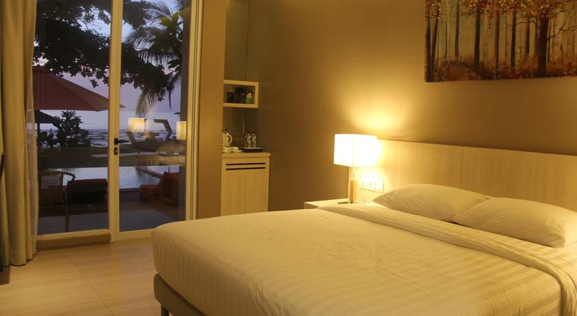 double g resort anyer room