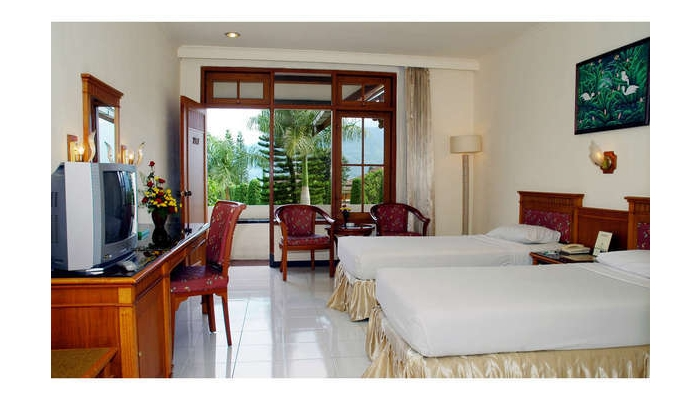 hotel purnama room