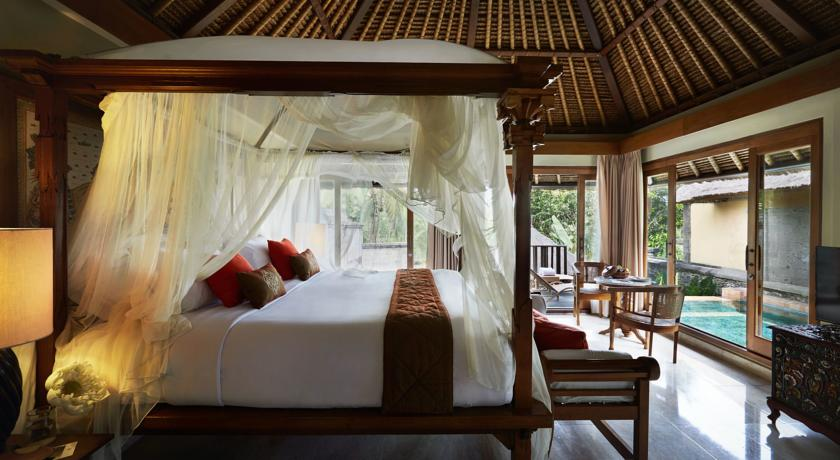 kamandalu resort room