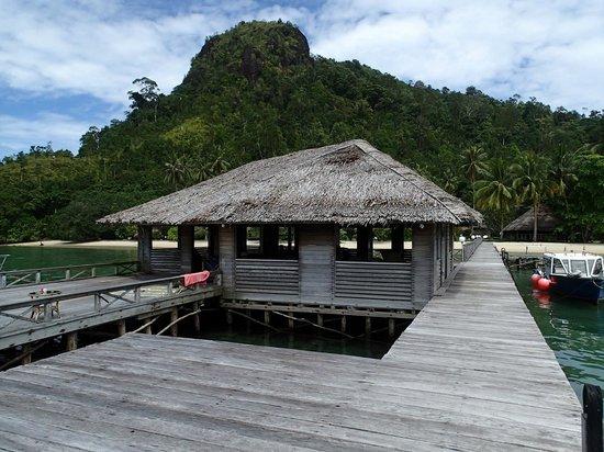 paradiso-village