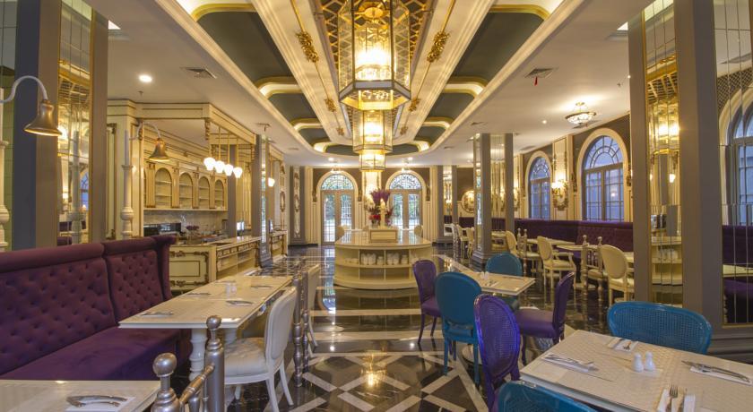 5 Hotel Di Bandung Dengan Nuansa Luar Negeri