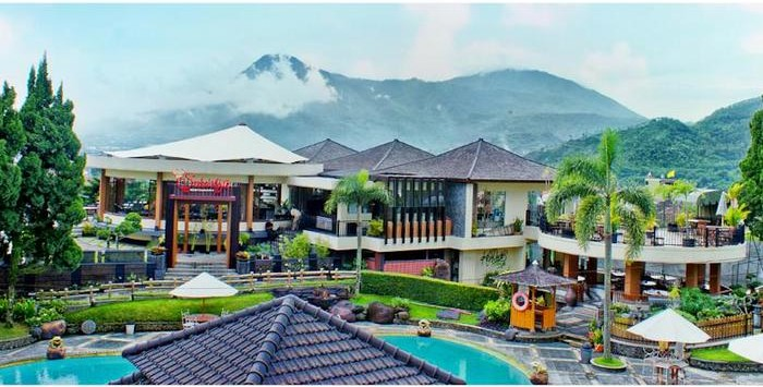 Harga Kamar The Singhasari Resort Batu Malang