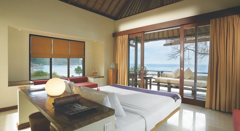 qunci villas room