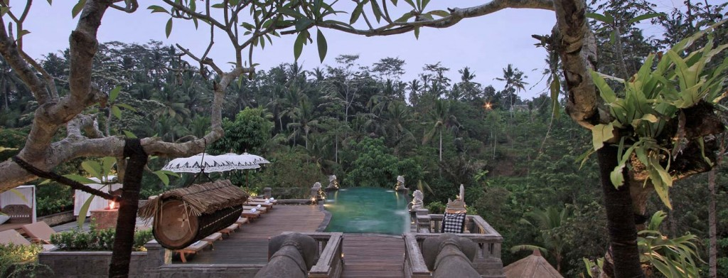 the kayon resort bali