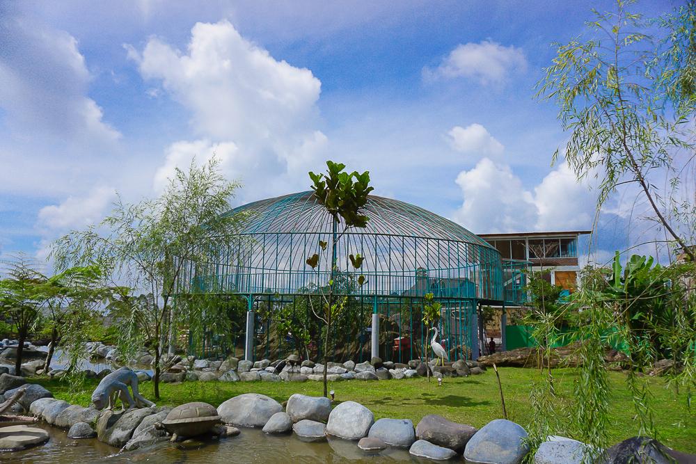 Ciwidey valey hot spring water resort-15