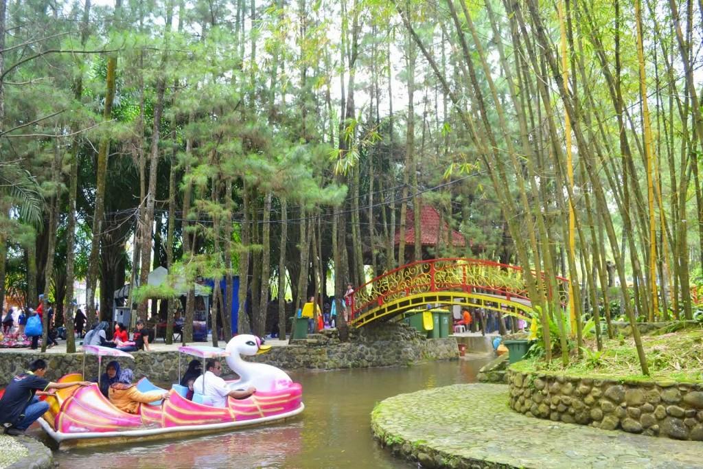 8 Tempat Wisata Seru Di Puncak Bogor