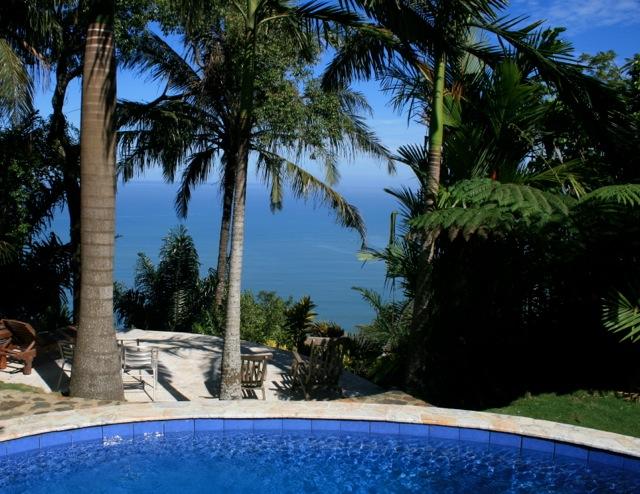 air manis residence pool
