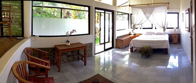 air manis residence room