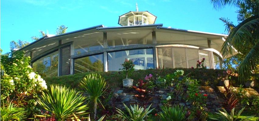 air manis residence villa