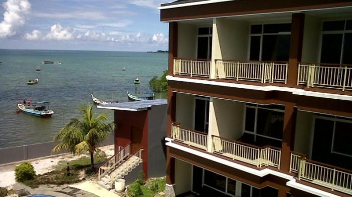bahamas belitung resory
