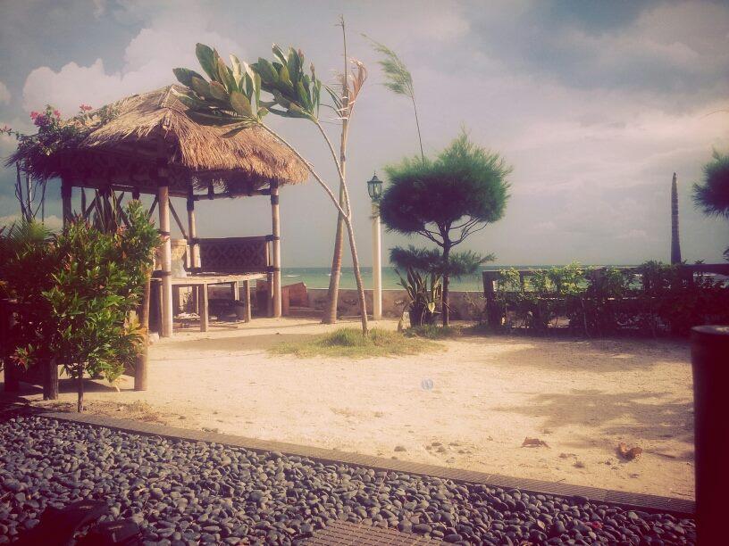 homestay at tidung island