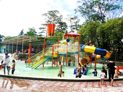 taman-wisata-matahari water park
