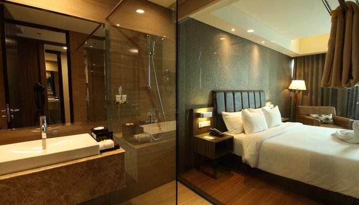 the alana juniur suite room