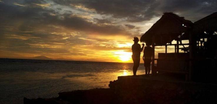 tidung island