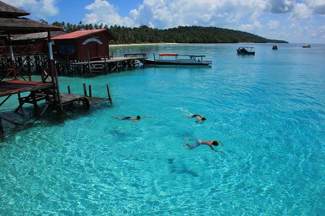 2.Pulau-Maratua