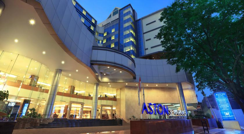Aston Semarang Hotel and Convention Center