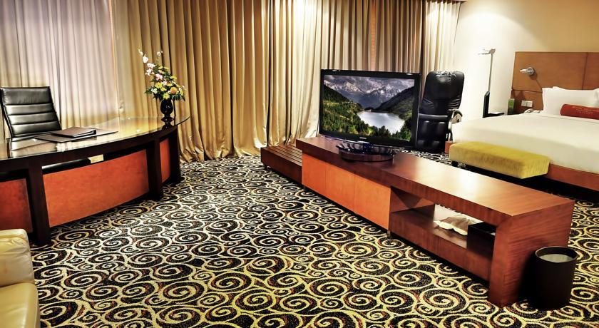 gumaya hotel