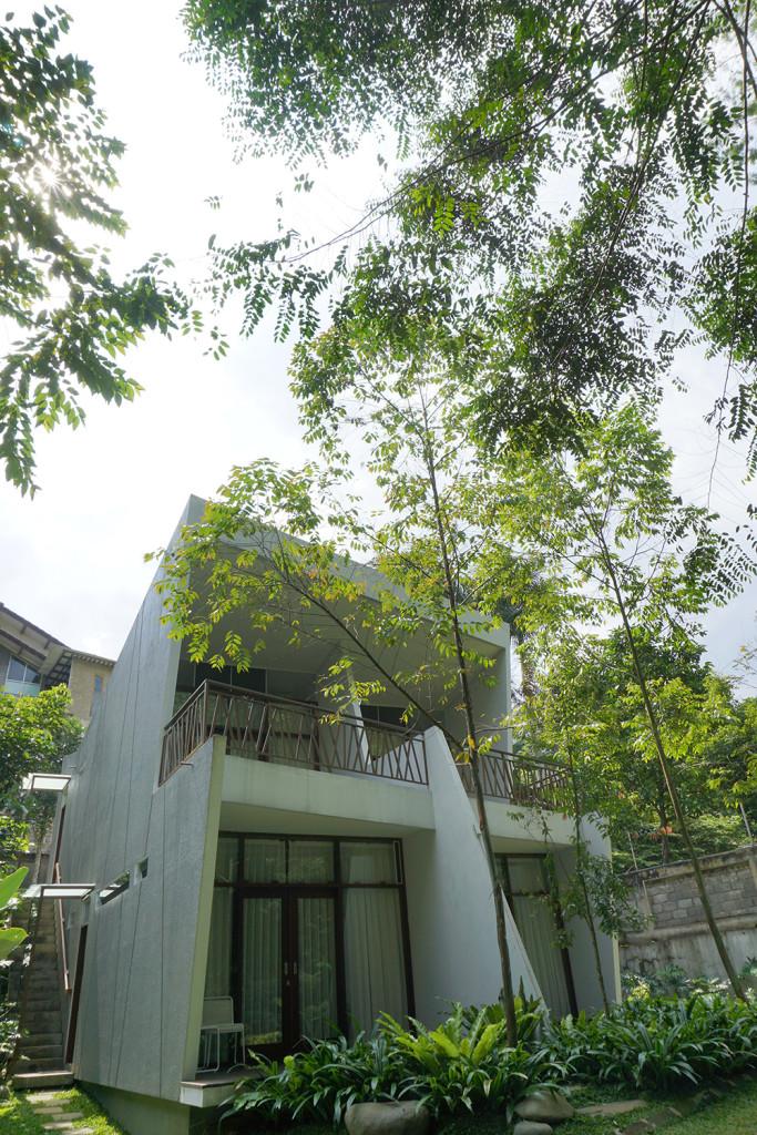 Review VillaTel Salse Villa Bagus Di Bandung Murah Romantis Warung July 26 2016 Leave A Comment