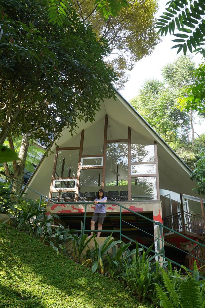 Villa Romantis Di Bandung Hotel Review