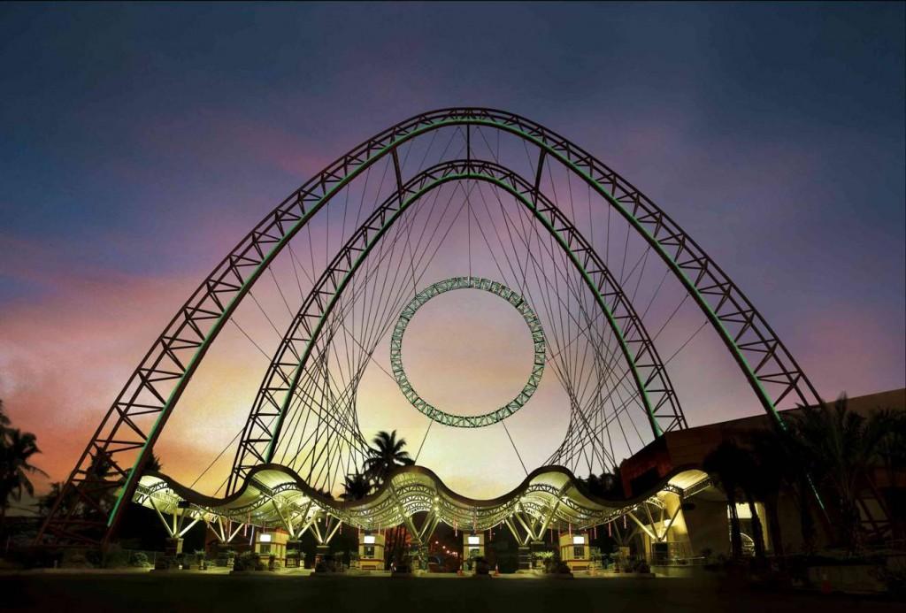 ancol-theme-park