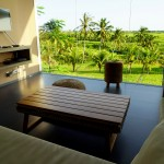 William's place bali