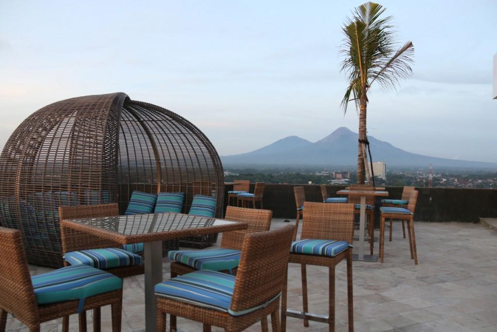 Hotel Bagus Dan Murah Di Jogja