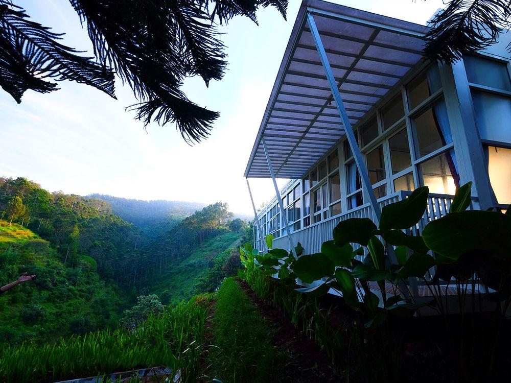 5 Guest House Murah Dengan View Engga Murahan Di Bandung