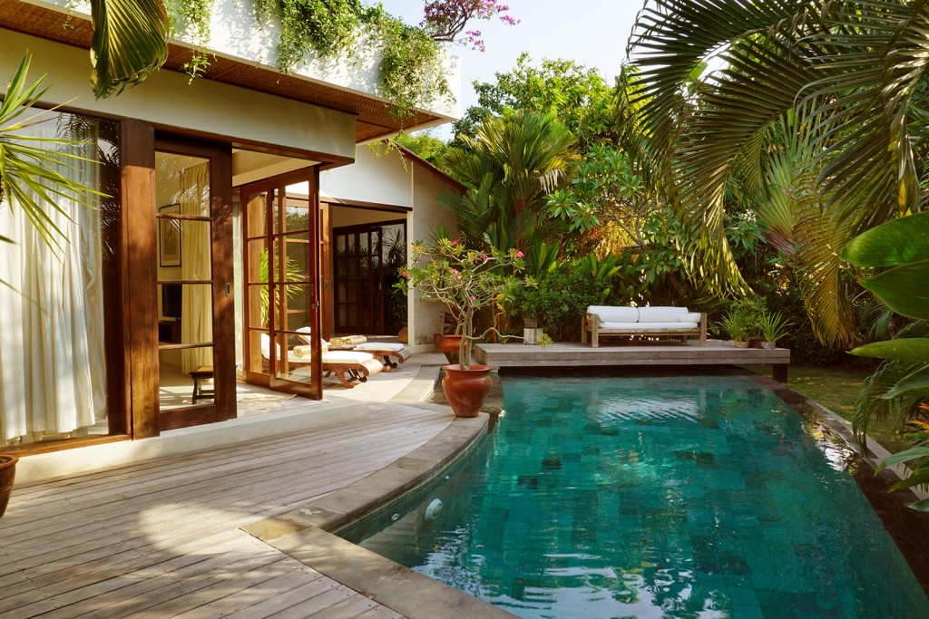 Hotels In Kuta Bali With Pool Access Rooms